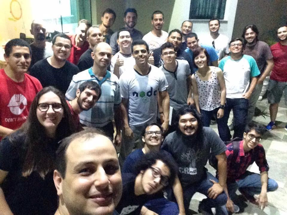 Meetup Node.js